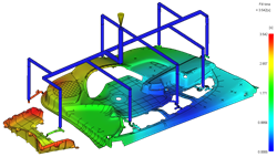 CAE Services | Moldflow Analysis | Moldflow Consulting | Moldflow Training | Moldflow Software | Plastic Injection Molding | AutoDesk