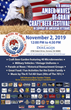 The 4th Annual Amber Waves of Grain Festival Benefiting Veterans Appoints Off-Road Driver Justin Peck as Grand Marshall and Co-MC