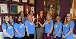 La Plata, MD Dentist, Dr. Patrick Cieplak and His Staff at Cieplak Dental Excellence