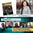 "Author Dawn Simmons and Incarcerated Co-Authors of ""Letters To Our Sons"" Plea to President Trump"
