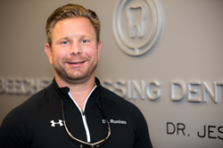 Dr. Jon Runion, Dentist in Columbus, OH