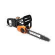 WORX 40V, 14 in. Chainsaw (WG384)