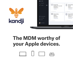 Kandji Apple MDM