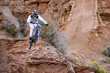 Monster Energy's Tom van Steenbergen Wins Bronze at Mountain Biking's  Premiere Event Rampage