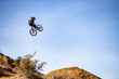 Monster Energy's Graham Agassiz Competes at Mountain Biking's Premiere Event Rampage