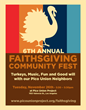 "PICO UNION PROJECT CELEBRATES 6th ANNUAL ""FAITHSGIVING"" COMMUNITY FEST"