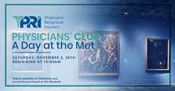 "PRI hosts ""A Day at the Met"""