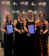 Denim Marketing Wins Four OBIEs at 2019 Annual Awards Gala