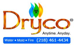 RestorationMaster adds Dryco Restoration Services of Duluth, MN RestorationMasterFinder.com with new Micro-site