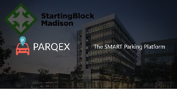 StartingBlock Partnership With ParqEx and Pilot with City of Madison