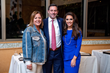 Pillar Houston Jewelry Store, I W Marks, Hosts Fourth-Annual Diamond Party at Tony's Restaurant, Features Suzanne Kalan Designs
