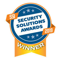 Security Solutions Award
