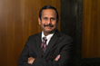 Sam Muthusamy, Founder and CEO of Leaflet Corporation