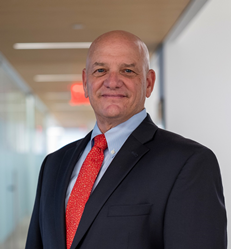 James Young joined HNTB Corporation as a senior program manager and vice president, based in the firm's New York City office.