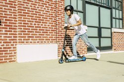best electric scooter for kids and teens