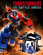 "Play as a Transformers Bot with ""Transformers: VR Battle Arena"""