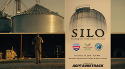 SILO, November 14, 2019 at 7pm at The National Agriculture Hall of Fame.