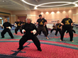 KSF (Kung Fu Sanda Federation) presents 35th US Open Gong Fu Challenge | Shaolin Institute