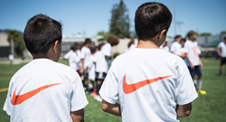 New Nike Soccer Camp in Wausau, Wisconsin at the Eastbay Sports Complex for summer 2020.