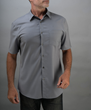 The Libertad short-sleeve shirt