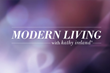 Modern Living with kathy ireland®: See Overstock.com Introduce Their Unique Shopping Experience