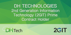 2GIT DH Tech Prime Contract Holder