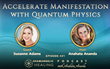 Using Quantum Physics to Create Your Life-Suzanne Adams on the Shamangelic Healing Podcast