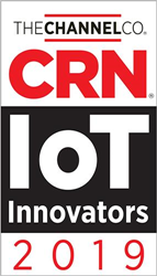 CRN's IoT Innovators Award list 2019