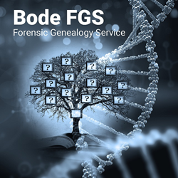 Forensic Genealogy Service