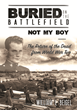 Debut Non-fiction Narrative Explores Little-Known Aspect of World War II