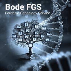 Forensic Genealogy Service