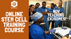 exosome training