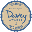 Dameron Hospital Receives Gold Davey Award