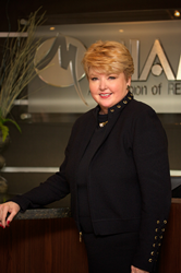 MIAMI Association of Realtors (MIAMI) CEO Teresa King Kinney