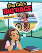 "Author Titus Rozier's new book ""Cha Cha's Big Race"" is a sweetly empowering story demonstrating that there is nothing girls can't do"