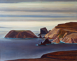 Rockwell Kent (American, 1882-1971), Skelpoonagh Bay, Donegal Ireland