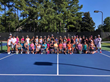 Sceney Tennis, Based in Milton, Georgia, Holds Court at the Atlanta Lawn Tennis Association (ALTA) City Finals with 6 Tennis Teams Making it to the 2019 Competition