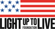 Light Up To Live Foundation Gifts $35,000 to Fund Patriotic Service Dog and Donates 3rd Dog for 2020 Training