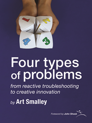 Four Types of Problems cover.