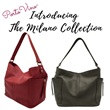 PortoVino, the Wine Lover's Purse, Ups the Ante with 100% Italian Leather Milano Handbag Launch