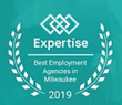 SourcePoint Staffing Expertise Award 2019