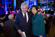 Governor Michael Dukakis and Kitty Dukakis