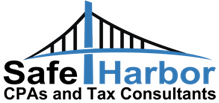Safe Harbor LLP, a professional San Francisco tax preparation service