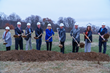Groundbreaking Ceremony Held for South County Family YMCA in Urbana, MD