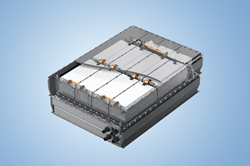 Webasto Modular Battery System, Webasto Commercial Vehicle Modular Battery System, Webasto Commercial Vehicle Battery