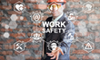 Job safety is among the most critical factors in protecting the most valuable asset of a manufacturing company - its employees.