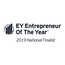 AuditBoard Founders Named Entrepreneur Of The Year® 2019 Emerging Award National Finalists