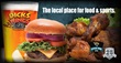 Dick's Wings & Grill Expands Texas Footprint