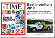 XL's Plug-in Hybrid Electric Drive System Named to TIME's List of 2019 Best Inventions