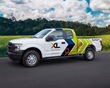 The XLP technology installs seamlessly onto standard Ford F-150 and F-250 pickup trucks to improve MPG by up to 50 percent while reducing emissions by one-third.